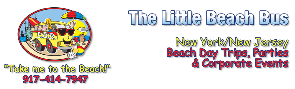 The Little Beach Bus